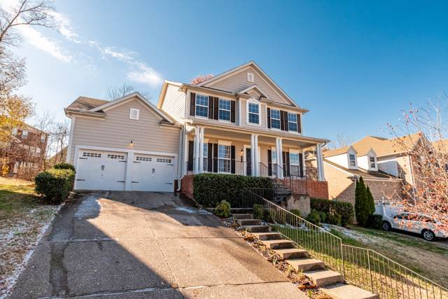 4713 Jobe Trl, Nolensville, TN 37135 (MLS #RTC2100032) :: Nashville on the Move