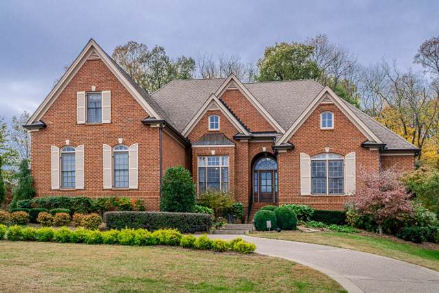 79 Governors Way, Brentwood, TN 37027 (MLS #RTC2100040) :: The Huffaker Group of Keller Williams
