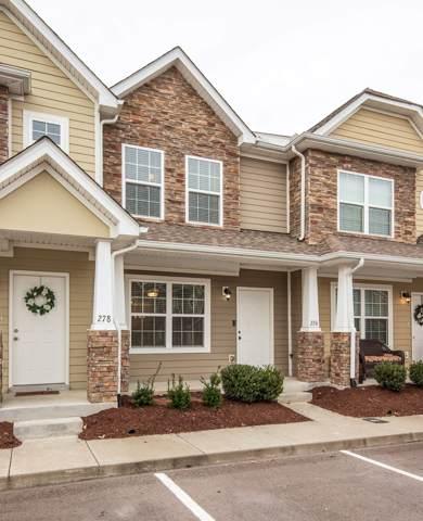276 Cobblestone Place Dr, Goodlettsville, TN 37072 (MLS #RTC2100050) :: Keller Williams Realty