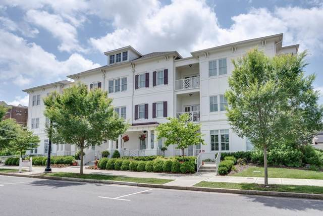 106 Front St #13, Franklin, TN 37064 (MLS #RTC2100058) :: Village Real Estate