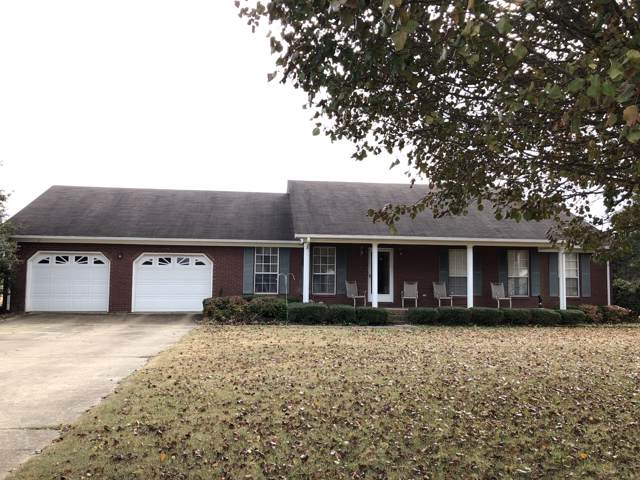 116 Kimberly Dr, Loretto, TN 38469 (MLS #RTC2100069) :: RE/MAX Homes And Estates
