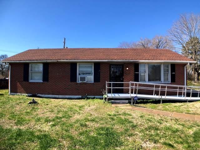 486 E Thompkins Ln, Clarksville, TN 37043 (MLS #RTC2100072) :: CityLiving Group