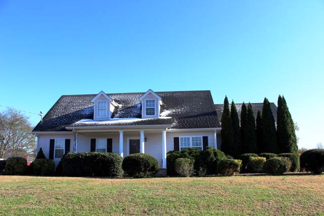 136 Faldo Dr, Murfreesboro, TN 37128 (MLS #RTC2100074) :: John Jones Real Estate LLC