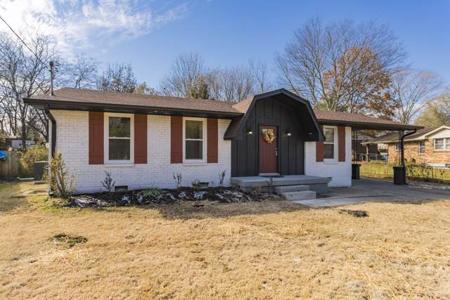114 Brookside Dr, Hendersonville, TN 37075 (MLS #RTC2100077) :: Village Real Estate