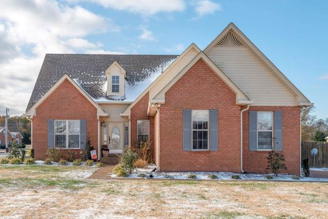 401 Neighborly Ct, Lebanon, TN 37087 (MLS #RTC2100091) :: Village Real Estate