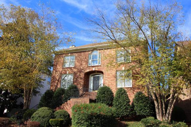 325 Whitworth Way, Nashville, TN 37205 (MLS #RTC2100093) :: The Huffaker Group of Keller Williams