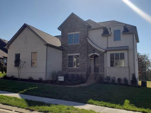 150 Fountain Brooke Drive, Hendersonville, TN 37075 (MLS #RTC2100101) :: Nashville on the Move