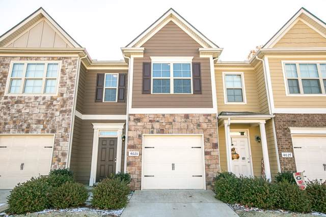 4025 Cannonsgate Ln, Murfreesboro, TN 37128 (MLS #RTC2100107) :: John Jones Real Estate LLC