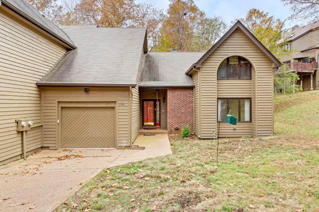 770 Harpeth Trace Dr, Nashville, TN 37221 (MLS #RTC2100108) :: Village Real Estate