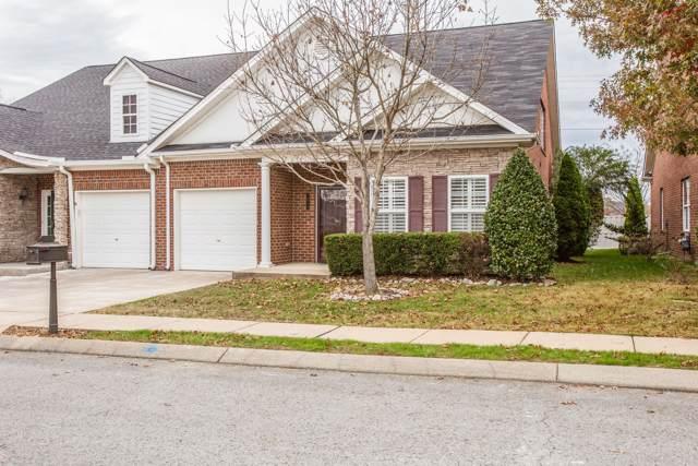 1076 Misty Morn Cir, Spring Hill, TN 37174 (MLS #RTC2100110) :: Village Real Estate