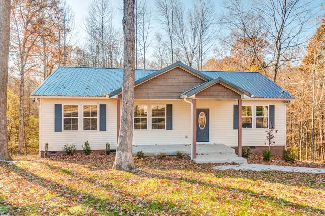 1007 Madden Ct., Fairview, TN 37062 (MLS #RTC2100123) :: John Jones Real Estate LLC