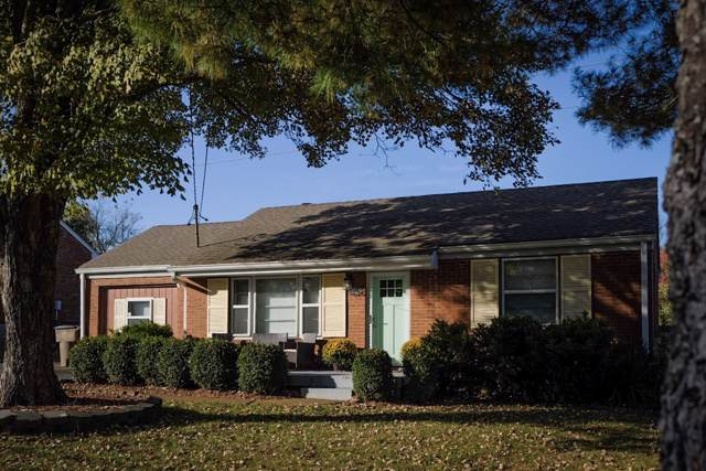 2932 Leatherwood Dr, Nashville, TN 37214 (MLS #RTC2100131) :: Village Real Estate