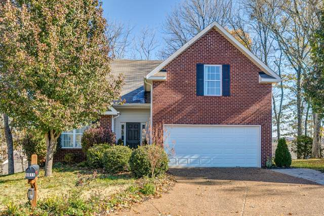 8011 Tiger Ct, Spring Hill, TN 37174 (MLS #RTC2100135) :: Berkshire Hathaway HomeServices Woodmont Realty