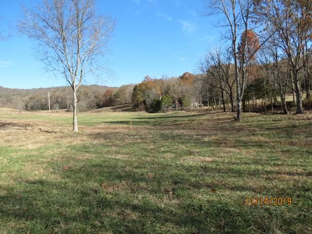 10 Johnson Hollow Road, Watertown, TN 37184 (MLS #RTC2100148) :: REMAX Elite
