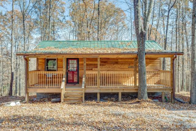 10230 Mcgee Rd, Lyles, TN 37098 (MLS #RTC2100152) :: Village Real Estate
