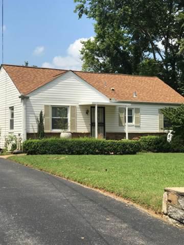 920 Riverside Dr, Nashville, TN 37206 (MLS #RTC2100181) :: John Jones Real Estate LLC