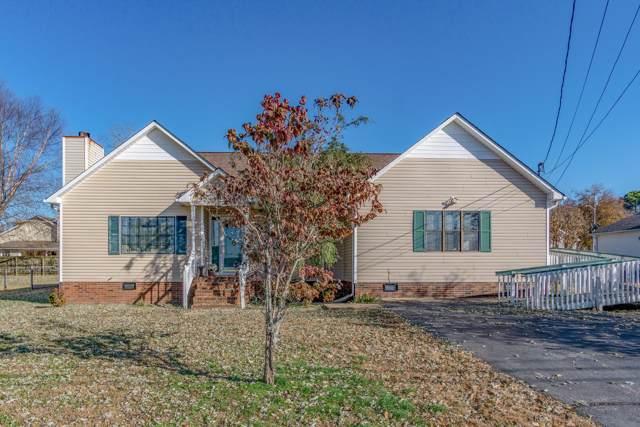 6106 Cayce Ln, Columbia, TN 38401 (MLS #RTC2100195) :: Village Real Estate