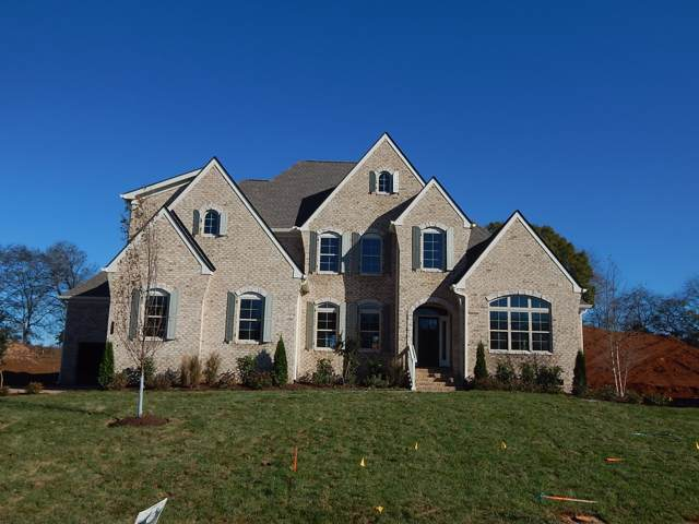 5525 Hardeman Springs Blvd., Arrington, TN 37014 (MLS #RTC2100201) :: Village Real Estate