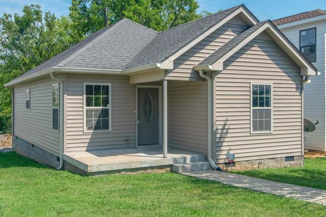 2149 Burns St, Nashville, TN 37216 (MLS #RTC2100202) :: Berkshire Hathaway HomeServices Woodmont Realty