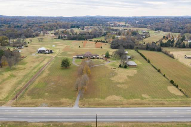 5688 Lebanon Rd, Lebanon, TN 37087 (MLS #RTC2100206) :: John Jones Real Estate LLC