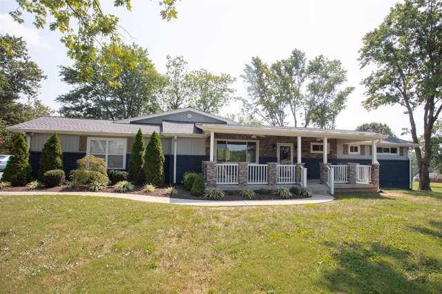 5870 Saundersville Rd, Mount Juliet, TN 37122 (MLS #RTC2100207) :: Village Real Estate