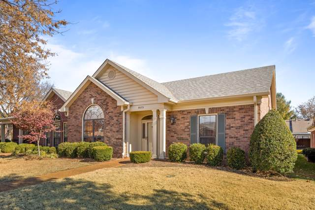 8075 Sunrise Cir, Franklin, TN 37067 (MLS #RTC2100213) :: FYKES Realty Group