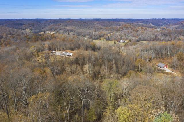 255 High Cliff Dr, Hendersonville, TN 37075 (MLS #RTC2100219) :: Nashville on the Move