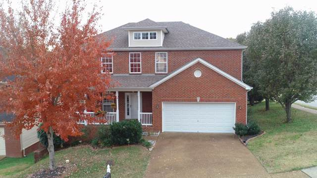 1225 Brentwood Highlands Dr, Nashville, TN 37211 (MLS #RTC2100224) :: Nashville on the Move