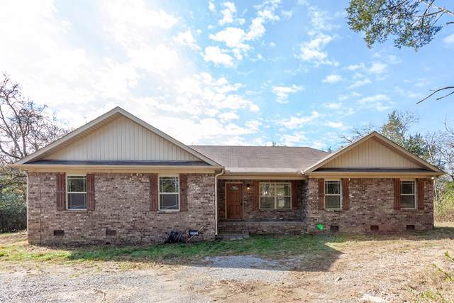 22 Warden Rd, Fayetteville, TN 37334 (MLS #RTC2100229) :: RE/MAX Homes And Estates