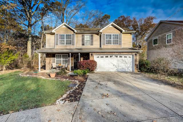 1568 Rockglade Run, Antioch, TN 37013 (MLS #RTC2100231) :: The Huffaker Group of Keller Williams