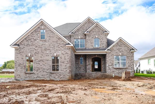 2045 Autumn Ridge Way (Lot 232), Spring Hill, TN 37174 (MLS #RTC2100232) :: The Group Campbell powered by Five Doors Network