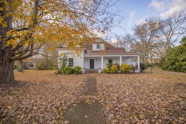 231 W Maple St, Morrison, TN 37357 (MLS #RTC2100234) :: Team Wilson Real Estate Partners