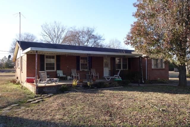 718 Double Springs Rd, Murfreesboro, TN 37127 (MLS #RTC2100239) :: Keller Williams Realty