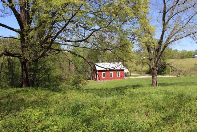 1601 Haley Rd, Duck River, TN 38454 (MLS #RTC2100244) :: Ashley Claire Real Estate - Benchmark Realty