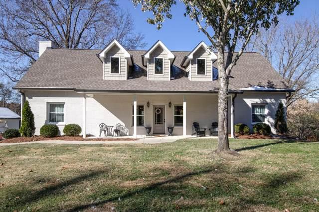 366 Burris Rd, Mount Juliet, TN 37122 (MLS #RTC2100246) :: Village Real Estate
