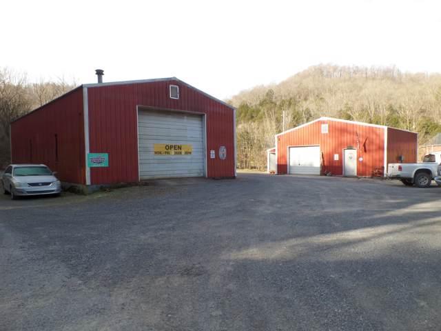 138 Doe Creek Ln, Gainesboro, TN 38562 (MLS #RTC2100249) :: Fridrich & Clark Realty, LLC