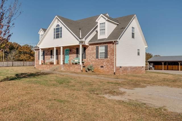 1870 Sawgrass Ln, Chapel Hill, TN 37034 (MLS #RTC2100258) :: The Kelton Group
