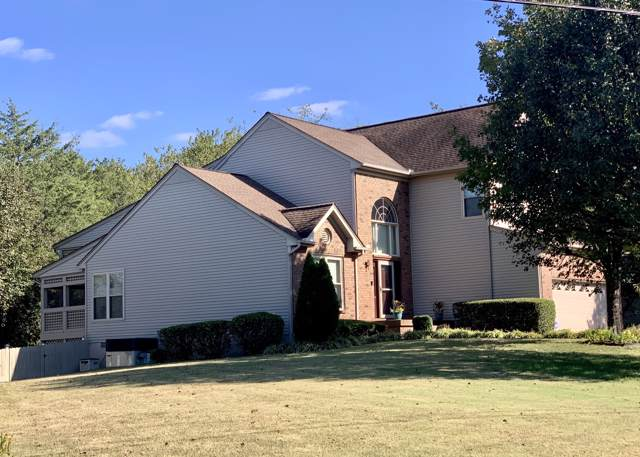 105 E Harbor, Hendersonville, TN 37075 (MLS #RTC2100264) :: Berkshire Hathaway HomeServices Woodmont Realty