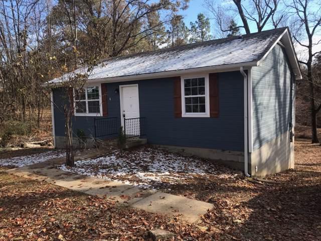 611 Louisiana Ave, Clarksville, TN 37042 (MLS #RTC2100274) :: Village Real Estate