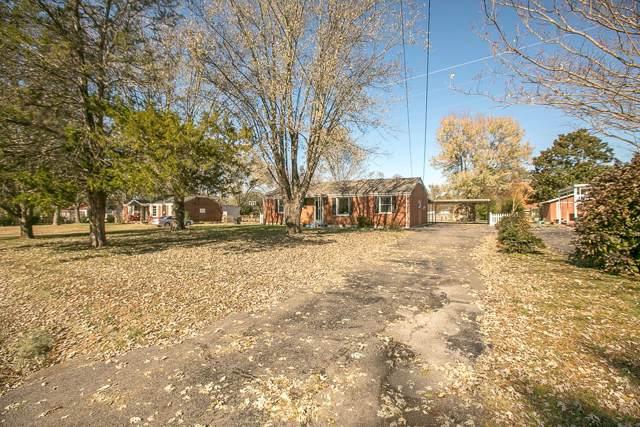 1411 Atlas Street, Murfreesboro, TN 37130 (MLS #RTC2100277) :: HALO Realty