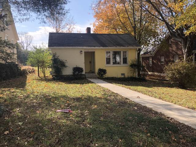 110 4th Ave, Columbia, TN 38401 (MLS #RTC2100279) :: The Huffaker Group of Keller Williams