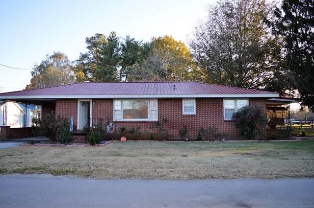 205 Hill St N, Cowan, TN 37318 (MLS #RTC2100280) :: Village Real Estate