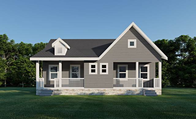 2411B Albion St A, Nashville, TN 37208 (MLS #RTC2100285) :: RE/MAX Homes And Estates
