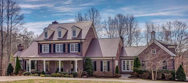 5557 Parker Branch Rd, Franklin, TN 37064 (MLS #RTC2100290) :: Village Real Estate