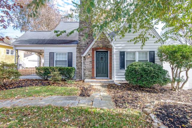 403 Lockland Dr, Nashville, TN 37206 (MLS #RTC2100295) :: Nashville on the Move