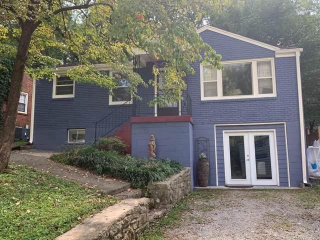 1338 Cardinal Ave, Nashville, TN 37216 (MLS #RTC2100319) :: Village Real Estate