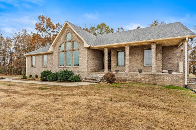 340 Lear Road, Portland, TN 37148 (MLS #RTC2100320) :: John Jones Real Estate LLC