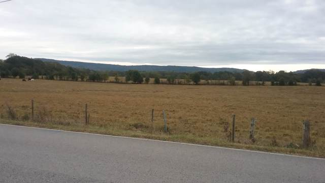 0 Vervilla Rd, Mc Minnville, TN 37110 (MLS #RTC2100321) :: The Milam Group at Fridrich & Clark Realty
