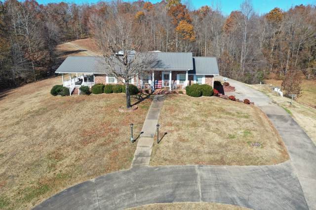 244 Depriest Saw Mill Rd, Linden, TN 37096 (MLS #RTC2100343) :: Berkshire Hathaway HomeServices Woodmont Realty