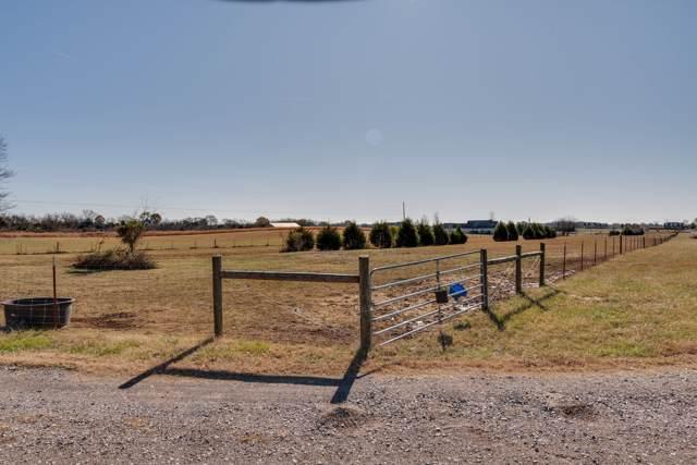 1882 Sawgrass Ln, Chapel Hill, TN 37034 (MLS #RTC2100345) :: The Kelton Group